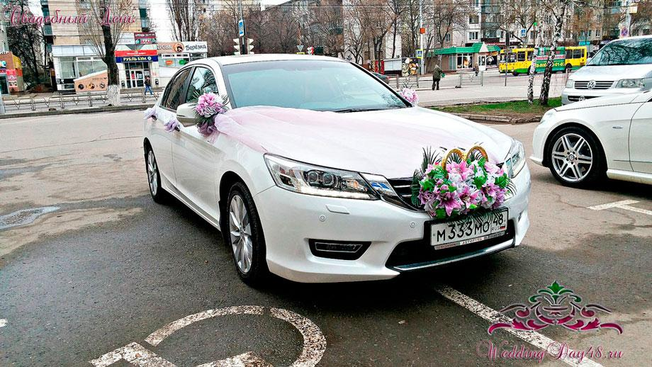 Седан Honda Accord - #15